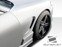 1989-1994 Nissan 240SX Duraflex O-Design S15 Conversion Fenders