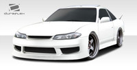 1989-1994 Nissan 240SX Duraflex S15 WX-9 Conversion Kit