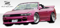 1989-1994 Nissan 240SX S13 Duraflex V-Speed Conversion Kit
