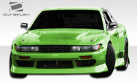 1989-1994 Nissan 240SX Silvia S13 Duraflex B-Sport Conversion Kit