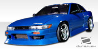 1989-1994 Nissan 240SX Silvia S13 Duraflex Type U Conversion Kit - 4 Pieces