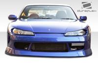 1989-1994 Nissan 240SX Silvia S15 Duraflex B-Sport Conversion Kit