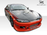 1989-1994 Nissan 240SX Silvia S15 Duraflex C-1 Conversion Kit