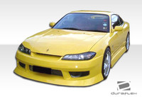 1989-1994 Nissan 240SX Silvia S15 Duraflex Type U Conversion Kit - 4 Pieces