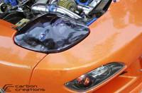 1993-1997 Mazda RX-7 Carbon Creations Carbon Fiber C-2 Style Accessory