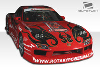 1993-1997 Mazda RX-7 Duraflex B-Sport Style Kit