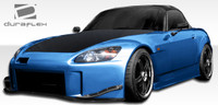 2000-2009 Honda S2000 Duraflex JS Body Kit - 7 Pieces