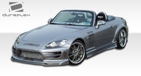 2000-2009 Honda S2000 Duraflex Kreator Body Kit - 4 Pieces