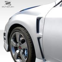 2008-2012 Subaru Impreza STI 2011-2013 Impreza WRX Duraflex GT Concept Fenders
