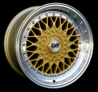 "ESM 002R Wheel - 16x9"""