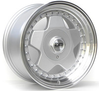 "ESM 009R Wheel - 16x8"""