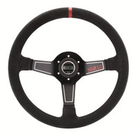 Sparco L575 Steering Wheel in Suede