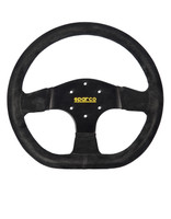 Sparco R353 Steering Wheel in Suede