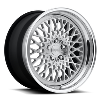 Rotiform 3 Piece Forged LHR Wheel