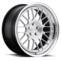 Rotiform 3 Piece Forged LVS Wheel