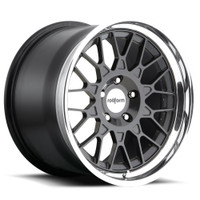 Rotiform 3 Piece Forged SJC Wheel