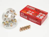 Ichiba V2 Wheel Spacers - 17mm