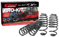 Eibach Pro-Kit Lowering Springs - Mazda Mazdaspeed 3 10+