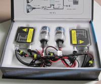 Dapper Lighting Dual Beam HID Kit - Plug and Play