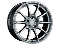 "SSR GTV02 Wheel - 18x10.5"""