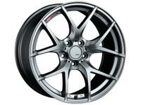 "SSR GTV03 Wheel - 18x9.5"""