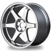 "Miro 398 Wheel - 18x9.5"""
