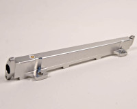 Agency Power High-Flow Fuel Rail - Mitsubishi Lancer EVO VIII