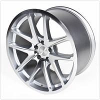 "Rotiform SNA Cast Wheel - 19x9"""