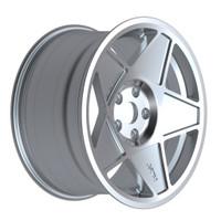 """3SDM 0.05 Wheel - 19x9.5"""""""
