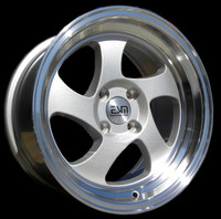"ESM 011 Wheel - 15x8"""
