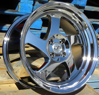 "ESM 011 Wheel - 17x9"""