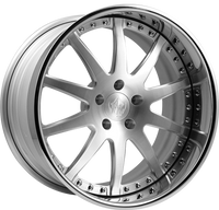 VIP Modular VR05 Wheel