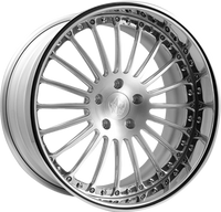 VIP Modular VR07 Wheel