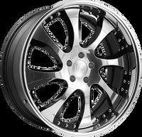 VIP Modular VR12 Wheel