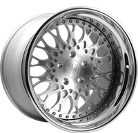 VIP Modular VX110 Wheel