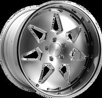 VIP Modular VX310 Wheel