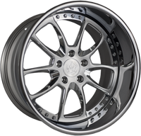 VIP Modular VX410 Wheel