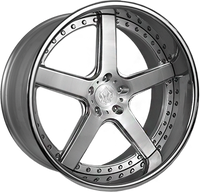 VIP Modular VC08 Wheel