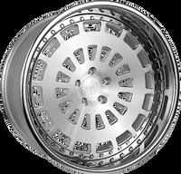 VIP Modular VC210 Wheel