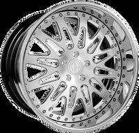 VIP Modular VX710 Wheel