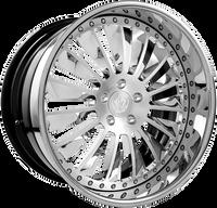 VIP Modular VX810 Wheel