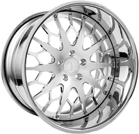VIP Modular VX910 Wheel