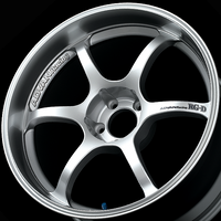 """Advan RG-D Wheel - 18x7"""""""