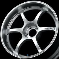 """Advan RG-D Wheel - 19x9"""""""