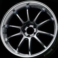 Machining & Racing Hyper Black