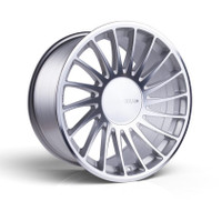 "3SDM 0.04 Wheel - 19x10"" Left Side"