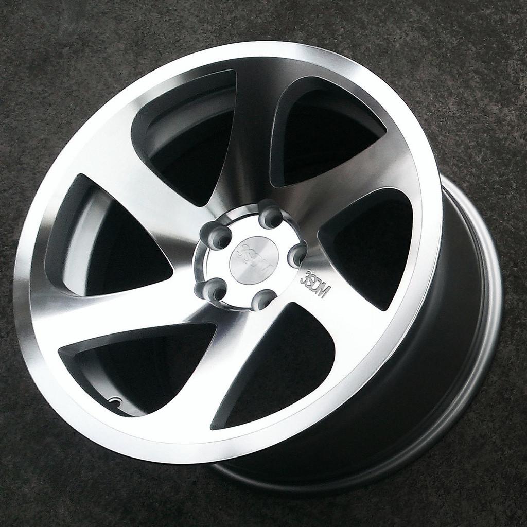 """3SDM 0.06 Wheel - 19x10"""""""