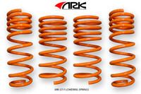 ARK Performance GT-F Lowering Springs - Mazda3  04-08