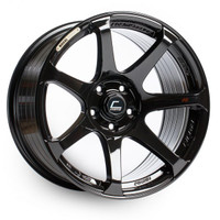 Cosmis Racing MR7 Wheel in Black