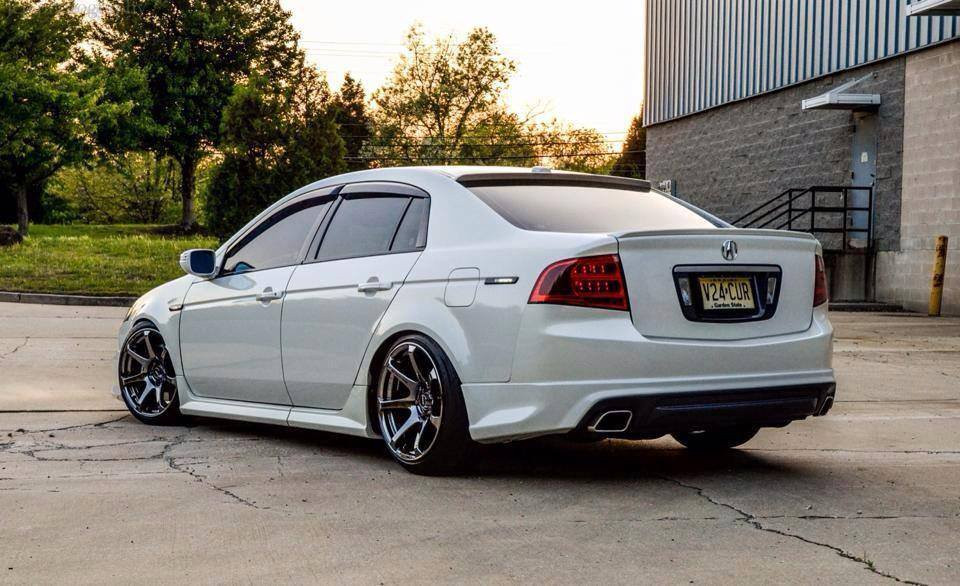 Acura Tl Car Parts For Sale